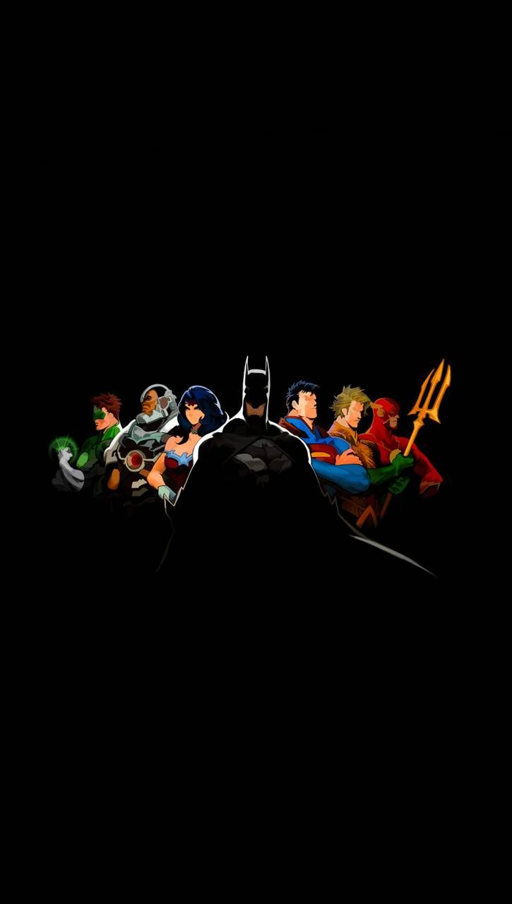 Hero Squad wallpaper by SteamOnYouTube - 577d - Free on ZEDGE™