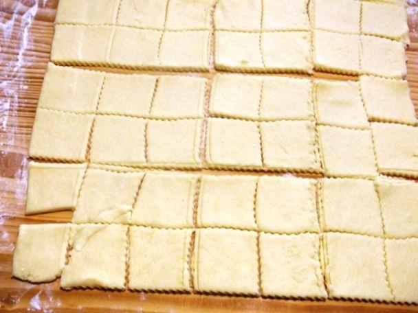 Svadobné koláče, ktoré kysnú až v rúre (fotorecept) - obrázok 4
