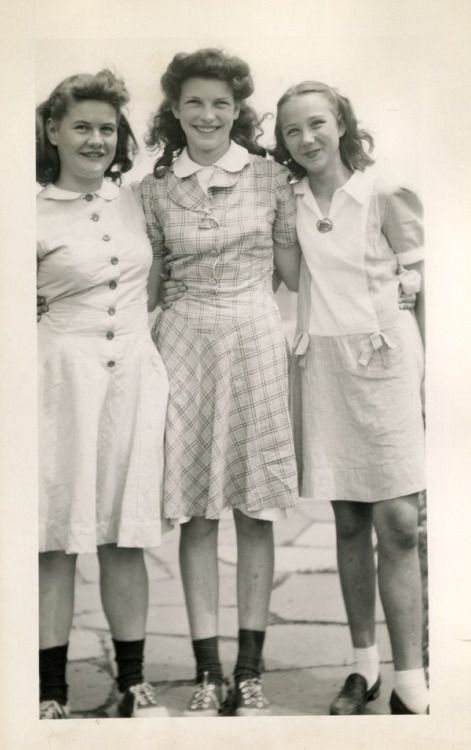 1940s Day Wear: 1940s (Everyday Life In The Past)