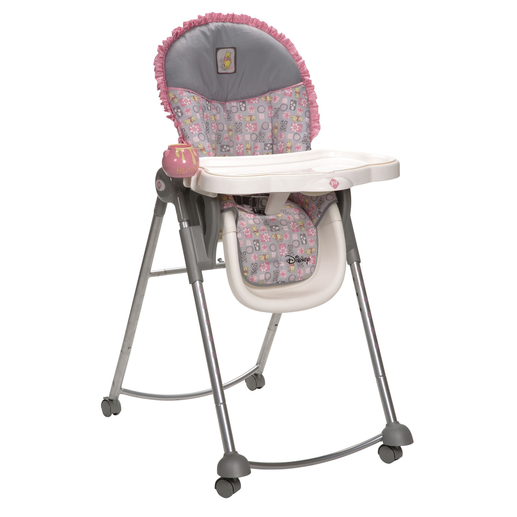 16 Cute Baby High Chairs For Boys And Girls Lovely Winnie The