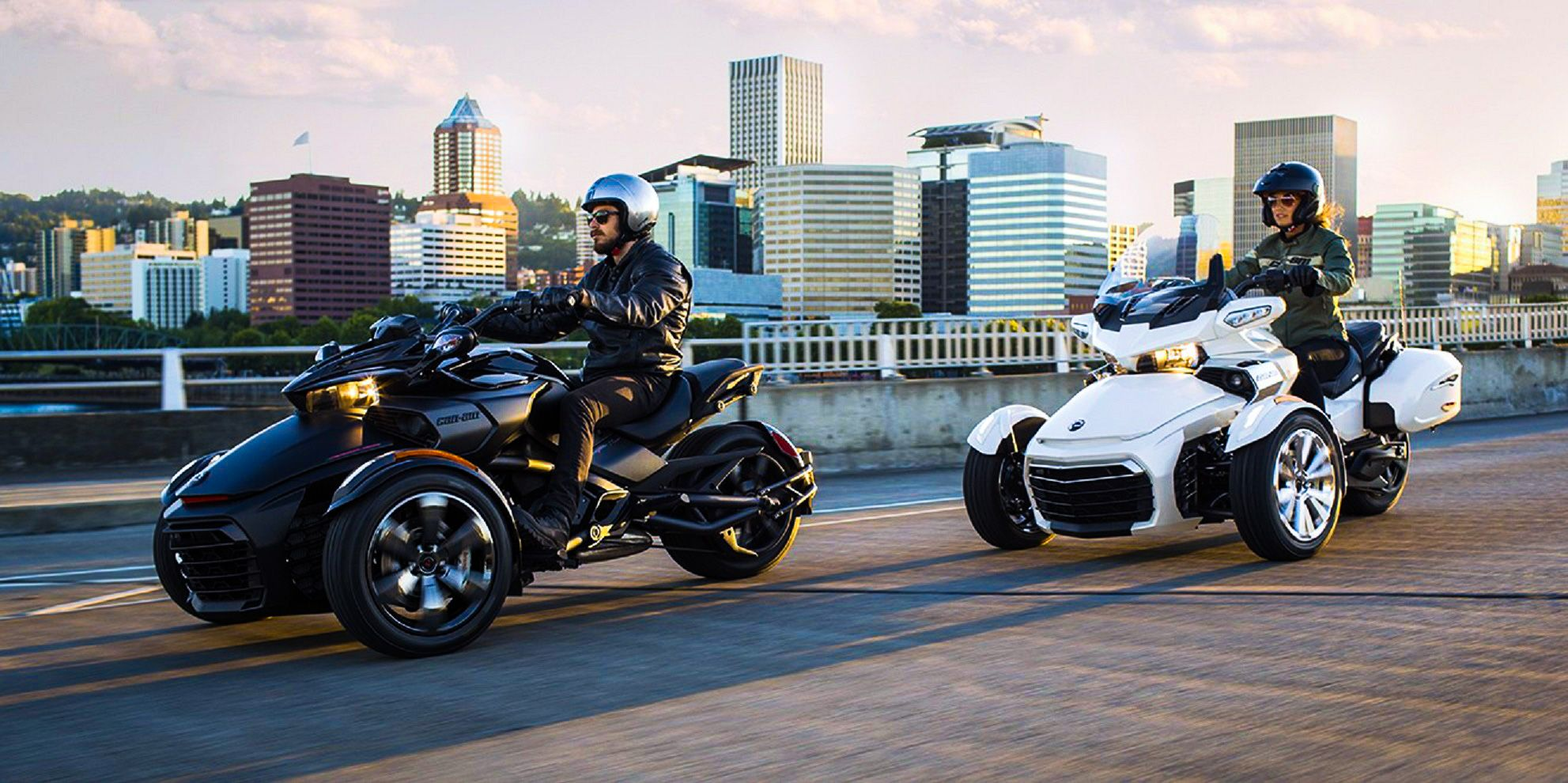Can am spyder f3 s f3 t http