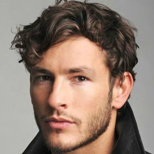 55 Alluring Blowout Haircuts for Men - Men Hairstyles World