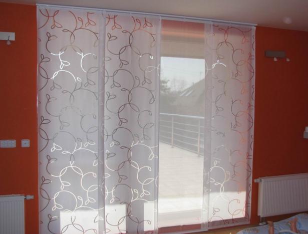 Wohnzimmer Gardinen Ideen Neuesten Vorhang Modelle