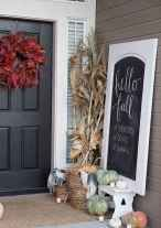 02 diy fall front porch decorating ideas #fallfrontporchdecor 02 diy fall front porch decorating ideas #fallfrontporchdecor