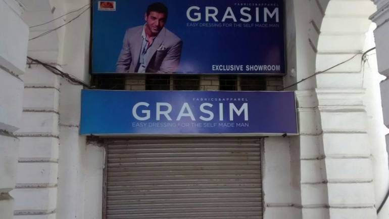 Grasim Q2 Pat May Dip 21 7 Yoy To Rs 640 Cr Sharekhan Option Trading Best Stocks