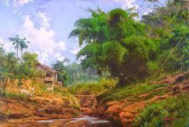 Resultado de imagen de Watercolors by Faustino Martin Gonzalez