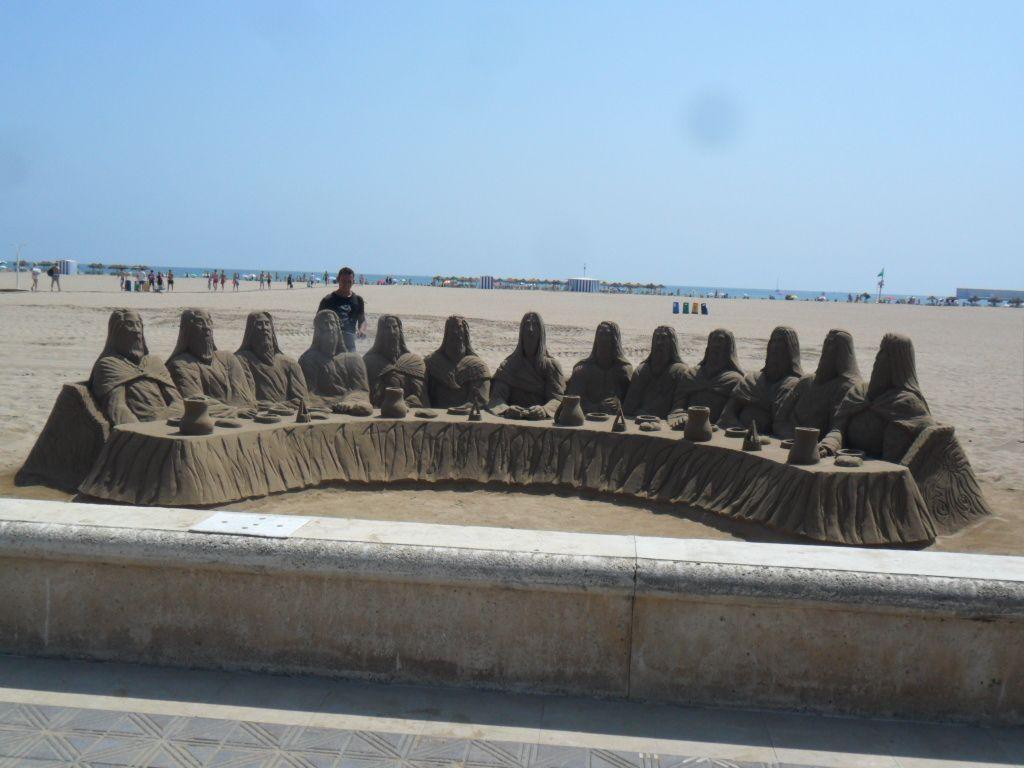 Playa El Cabañal - Valencia. http://www.valenciabusturistic.com/