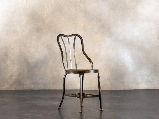 Sedie Deco ~ Deco sedia alluminio e shop cargo u ac sedute sedie
