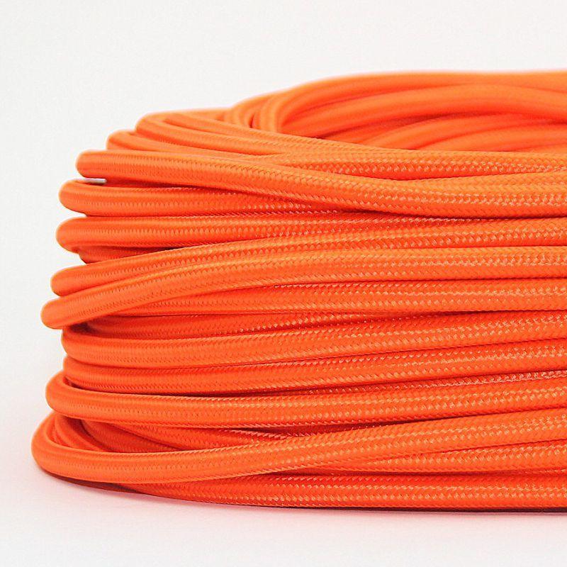 Kabel 34 Textilkabel Textil Stoffe