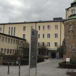 Krankenhaus St Barbara