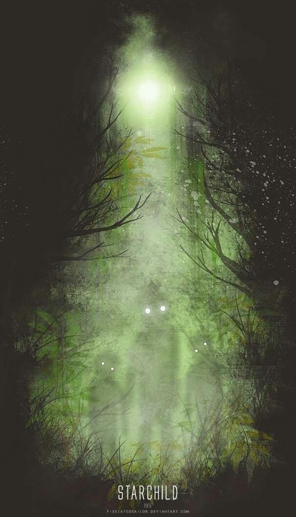 starchild by pixelatedsailor