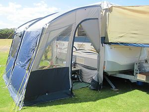 10 Ft Jayco Light Weight Annexe Awning Walls T S Dove Camper Trailer Ebay Jayco Caravan Awnings Camper Trailers