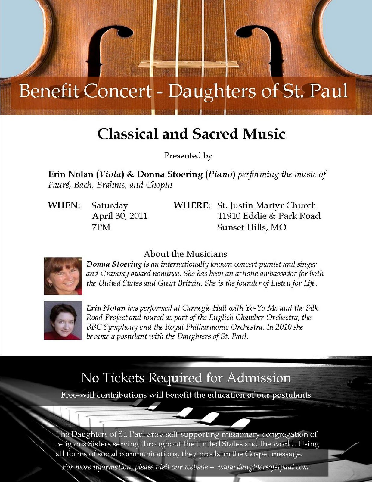 classical concert flyers google search graphic pinterest
