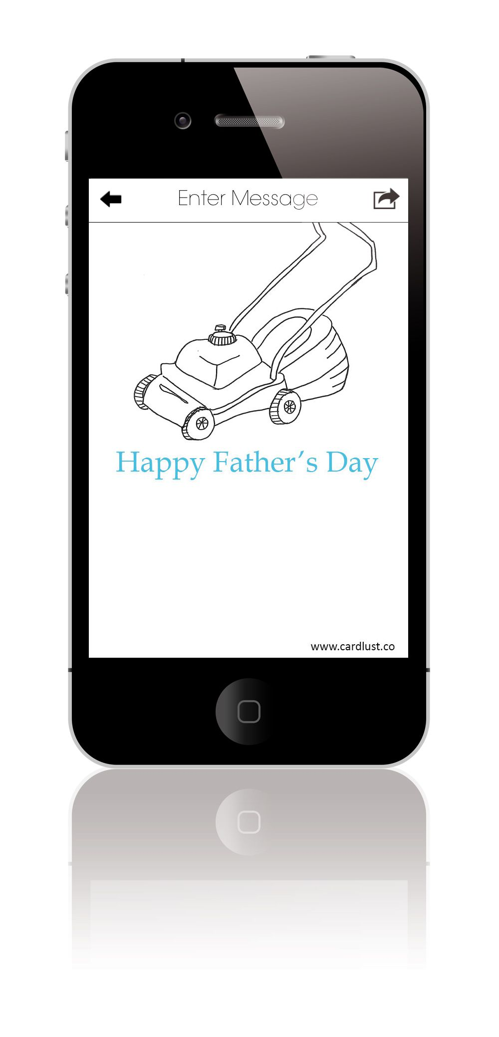 Say Happy Fathers Day With A Card Lust Love Your Dad Always