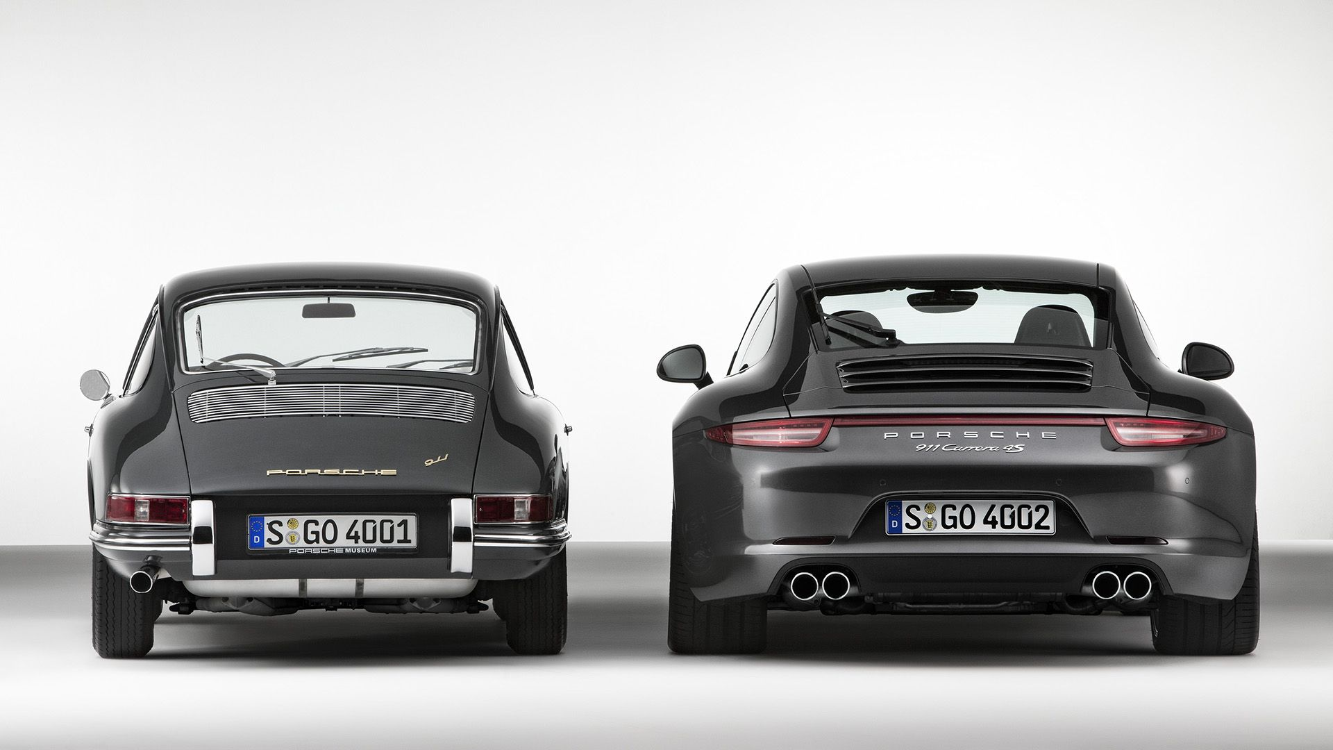 Porsche 911 50 Years Edition Coupe Features A Top Speed Of A Litter Flat  Six Rear Engine And Rear Wheel Vs Lamborghini Cars Sport Cars Sports Cars
