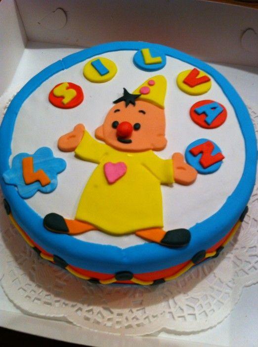 bumba taart. | bumba birthday cake | pinterest | birthday cakes and cake