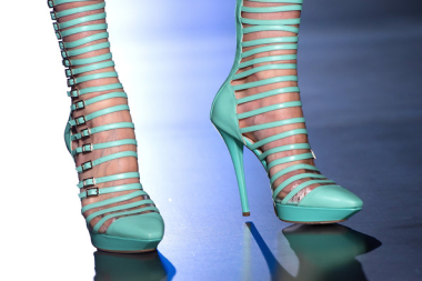 Zapatos De Fiesta Invierno 2014 CentralMODA.COM
