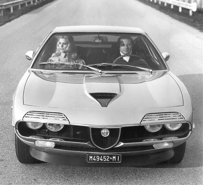 Alfa Romeo's Sports Sedan Is A Future Classic: Hagerty