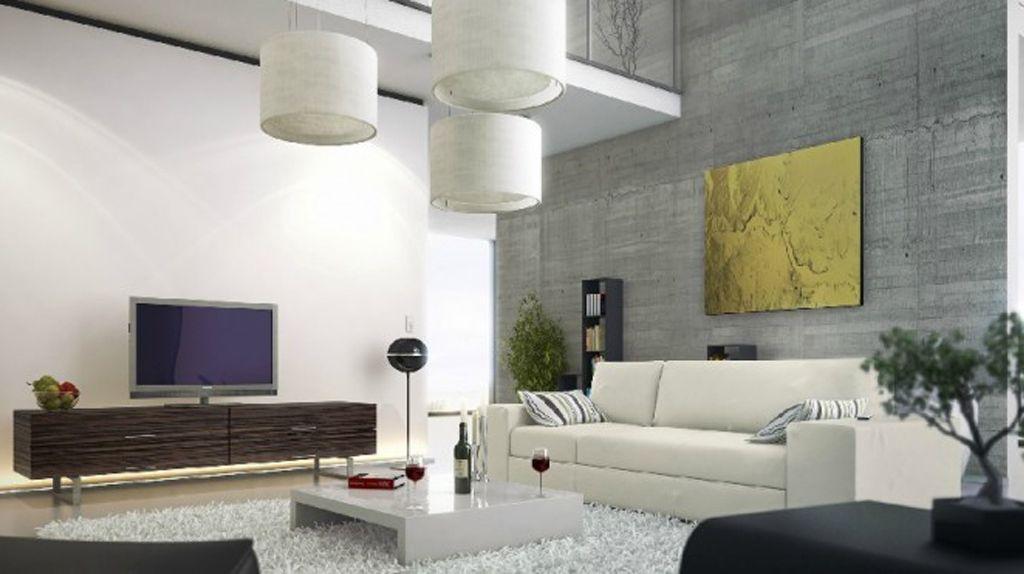 deckenlampen wohnzimmer modern deckenleuchten innen deckenleuchten - moderne esszimmer mobel roche bobois