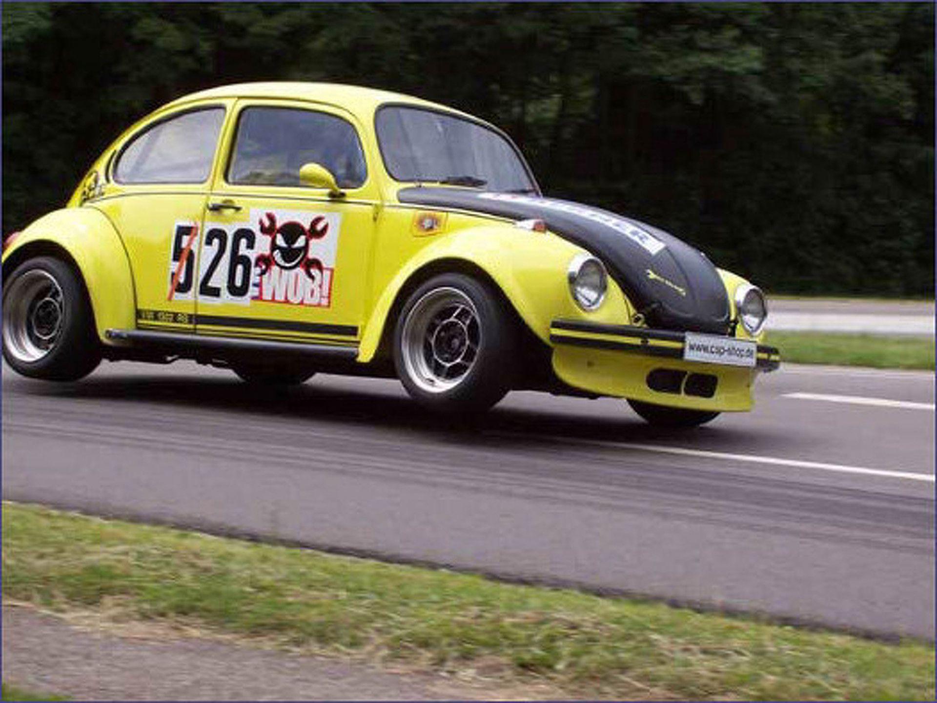 Super Super Beetle A K A The German Look Vw Super Beetle Vw Beetle Classic Vw Racing