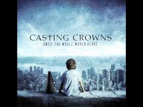 Casting Crowns - Always Enough