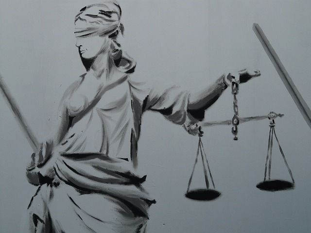 Free Image on Pixabay - Justice, Judgmental Justitia Lady justice - copy blueprint medicines analyst coverage