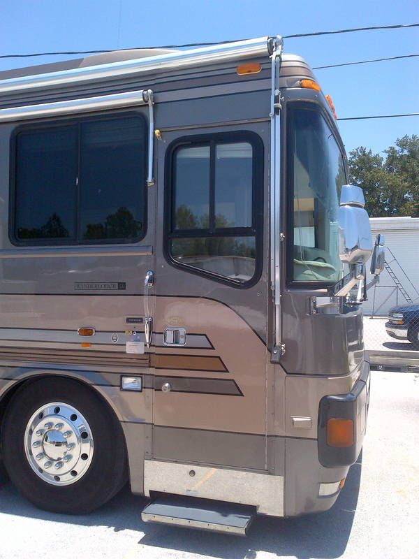 1998 Bluebird Wanderlodge 41 Lxi for sale by Owner - St petersburg ...