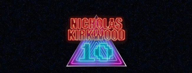 Nicholas Kirkwood créée toute une collection de chaussures en hommage aux années 80 #PacMan #StarWars