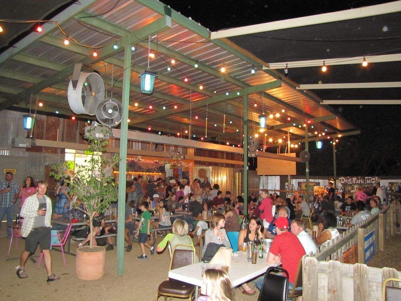 The Best Outdoor Restaurants and Bars in San Antonio   San ...