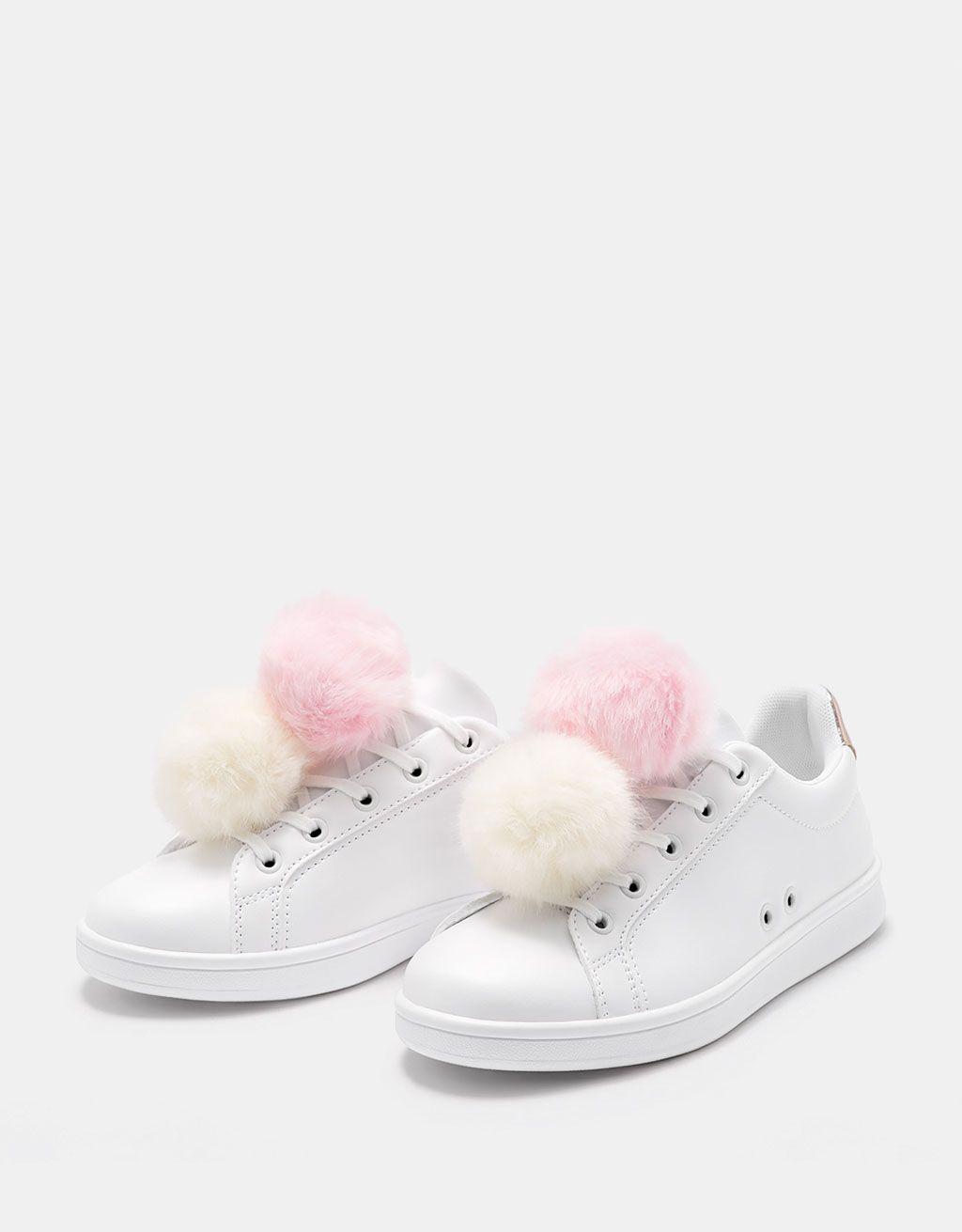 zapatillas adidas con pelo