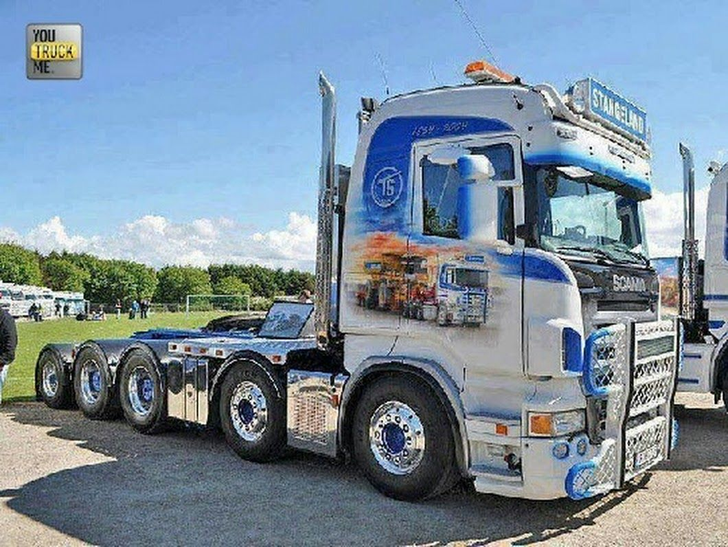 Cyril Bonnamy - Google+ - We buy used trailers in any condition ...