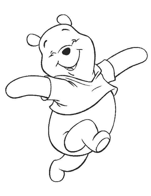 Kubus Puchatek Winnie the pooh | pulpit | Pinterest