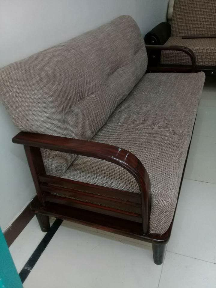 Special Offer Only 45000 7 Seater Sofa Wooden Set 10 Years Warranty Made In Master Molty Foam Contact 03313745009 03453478860 Note Other Design