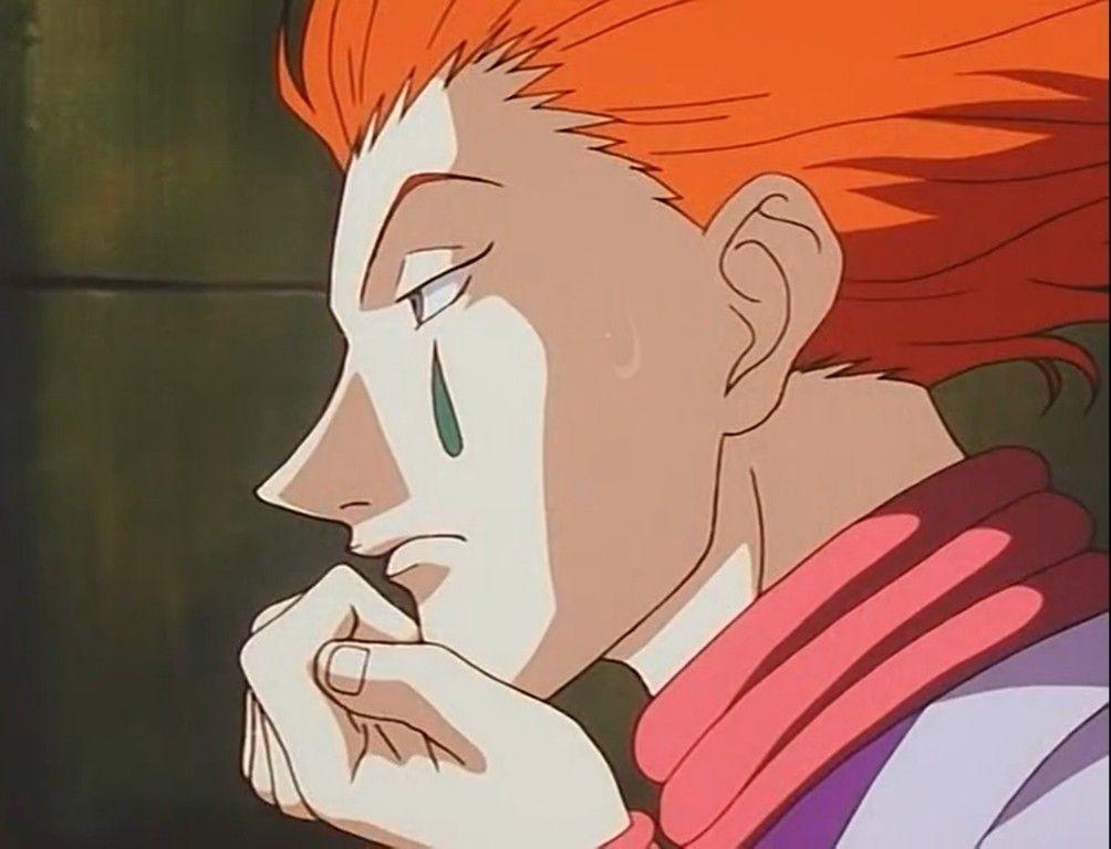 Hisoka Hunter X Hunter 1999 Hisoka Anime Hunter X Hunter
