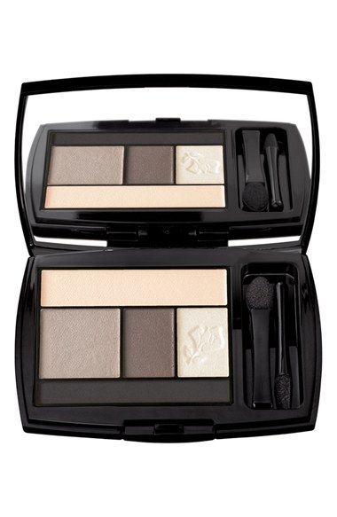 Lancôme 'Bridal Collection - Color Design' Shadow & Liner Palette available at #Nordstrom