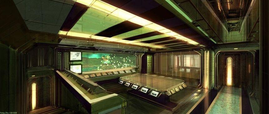 galerie a space oddity pinterest cyberpunk art spaceship interior et fantasy concept art. Black Bedroom Furniture Sets. Home Design Ideas