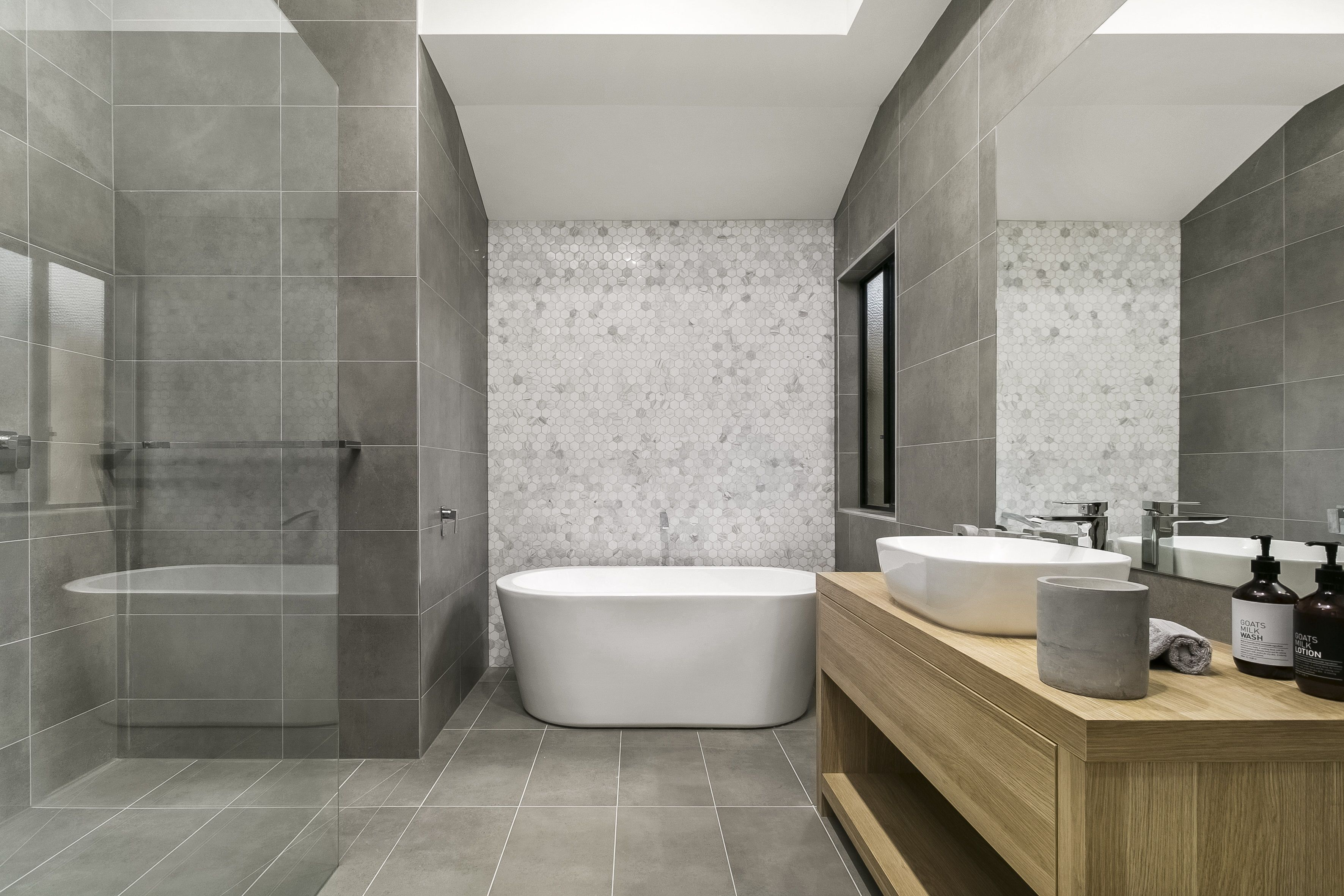 white herringbone subway surround tiles tile hexagon bathroom pin and flooring pattern with black