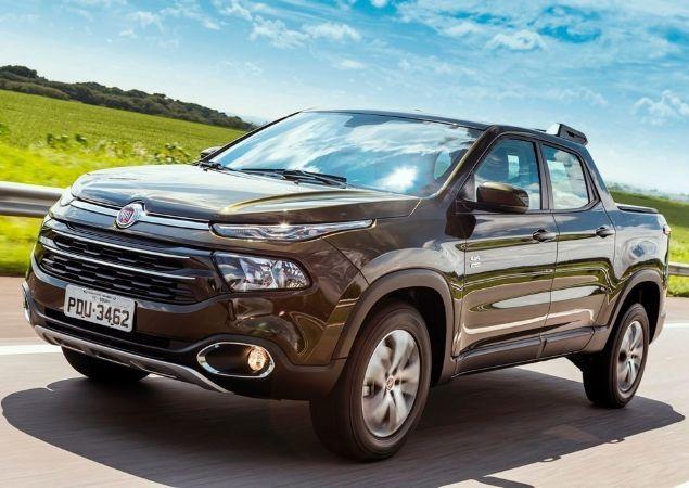 Os carros a diesel mais baratos do Brasil - Notícias iCarros