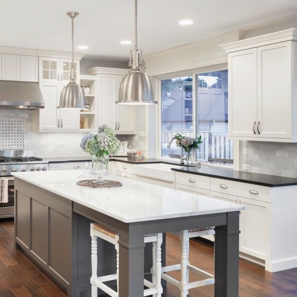 Kitchen Updates Wall Mounted Faucet Easy You Can Do This Weekend Pinterest A Remodel Cost Thousands Of Dollars And Months To Complete Here Are 7 Spruce Up Your Space