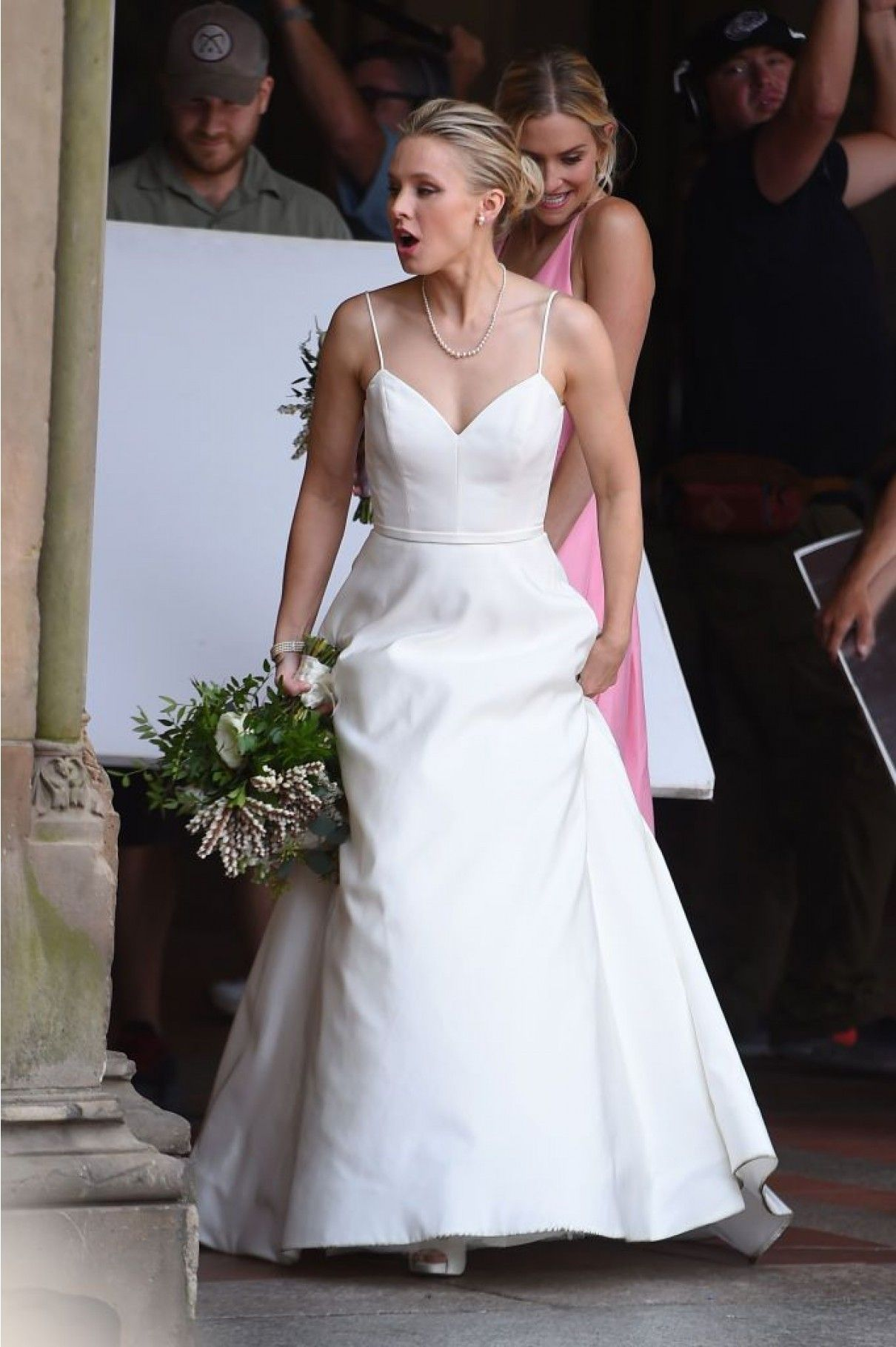 Pin By Danielle Mcphillips On Someday Movie Wedding Dresses Celebrity Wedding Dresses Wedding Movies