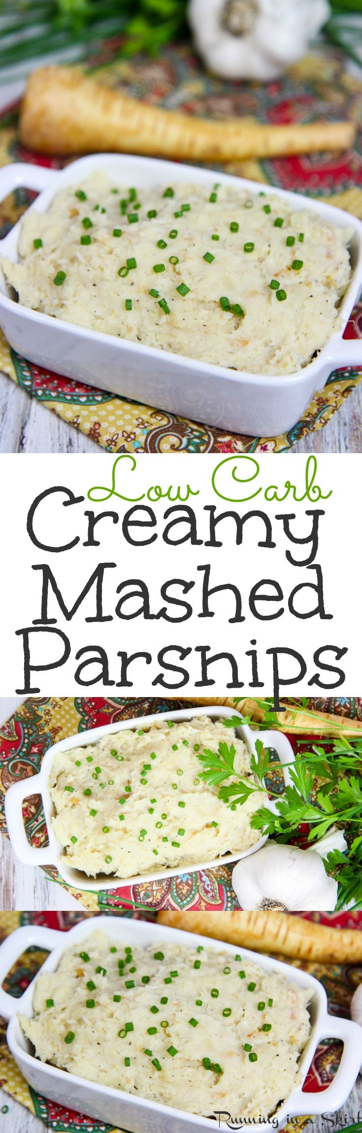 recipe: mashed parsnips recipe healthy [12]
