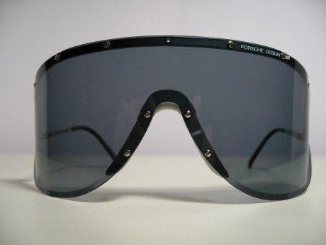 05e676d46667 1980s PORSCHE 5620 | SUNGLASSES in 2019 | Futuristic sunglasses ...