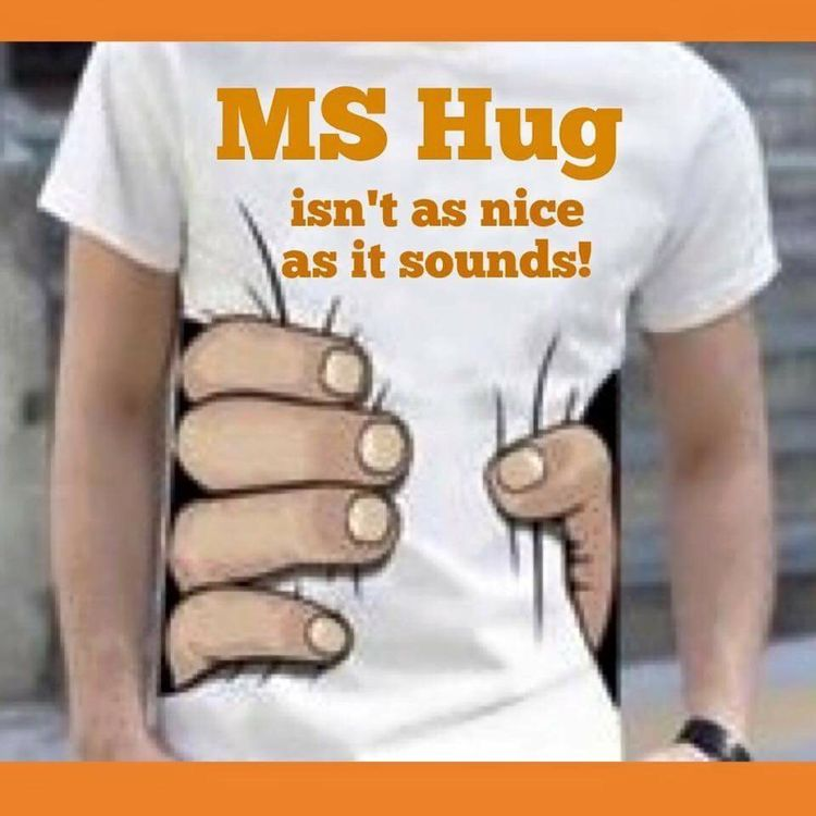 ms hug | multiple sclerosis | pinterest | multiple sclerosis, Skeleton