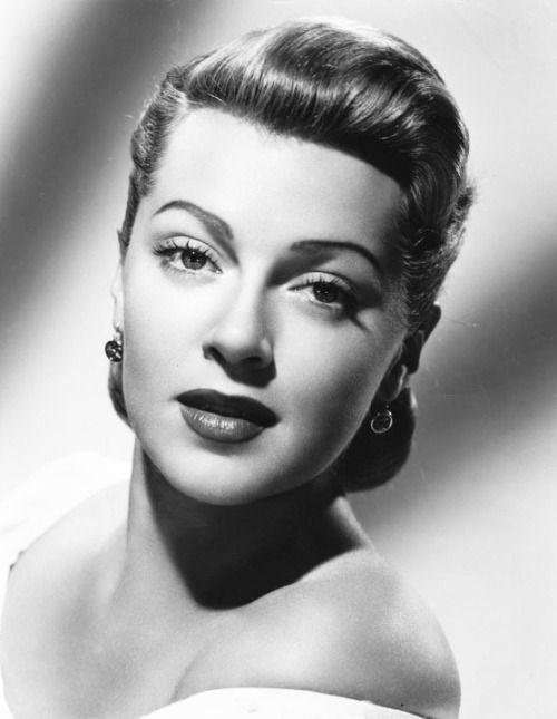 Lana Turner, 1940s