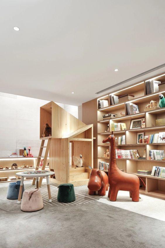 Playroom Inspirations Kids Bedroom, Cafe Kid Furniture