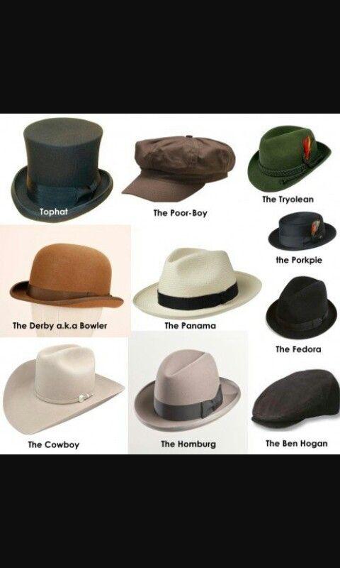 80d2533c Mais chapéus para colecionar. | Book scraps | Cowboy hat styles ...