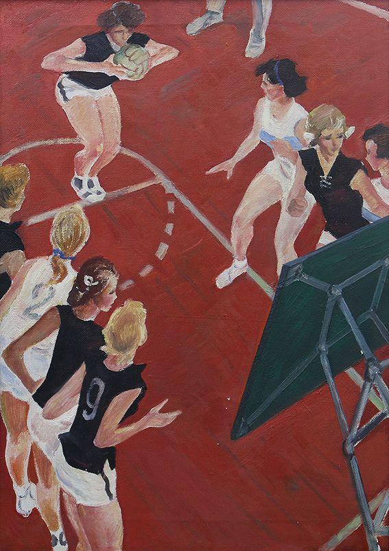 Women's Basketball - Thalberg B. | Женский баскетбол