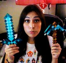I has cupquake who is a youtuber made these and so i thought someday i would make these