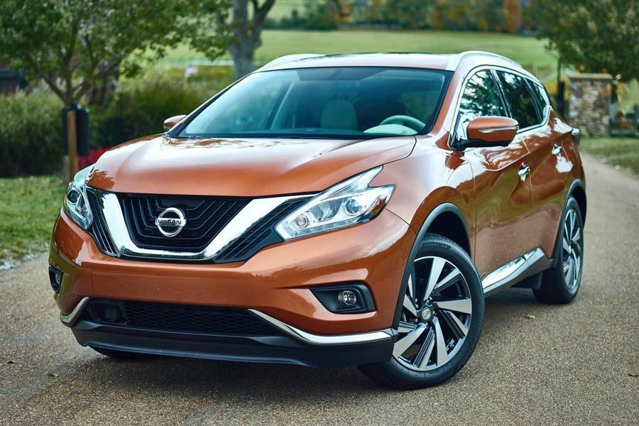 Pin by Bench Sound on Nissan Suv lease, Nissan murano