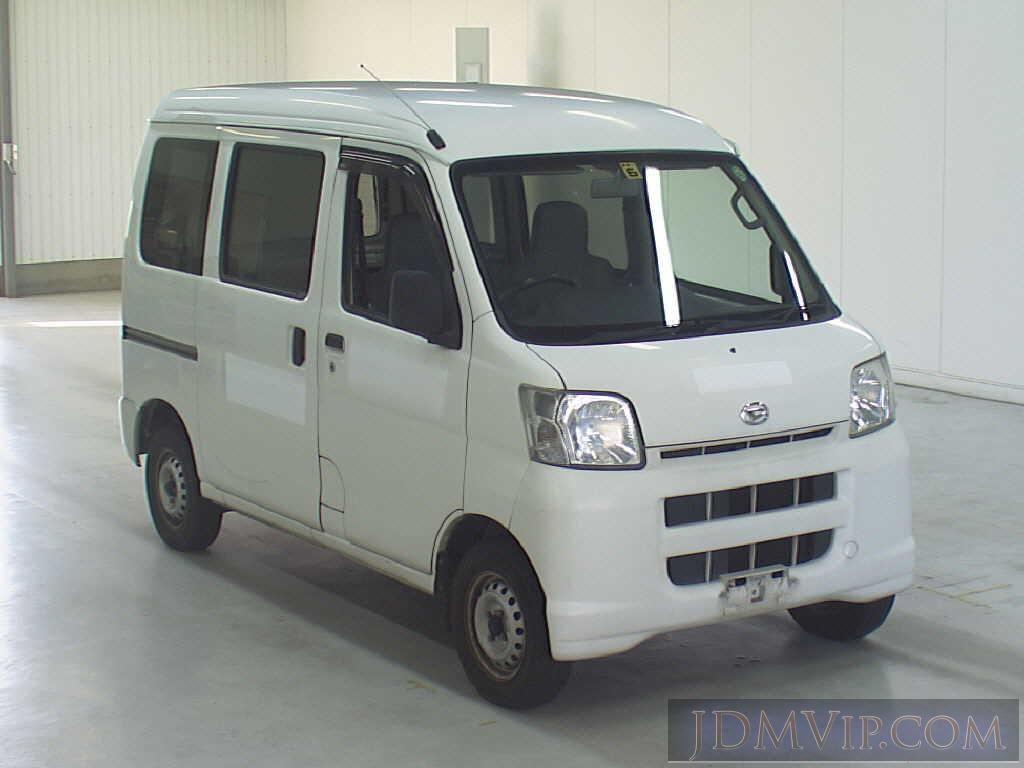 2006 Daihatsu Hijet Van S320v Https Jdmvip Com Jdmcars